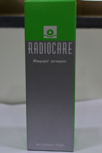 Radiocare Repair Cream