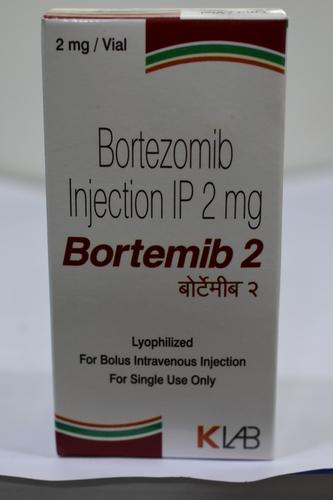 BORTEMIB 2MG