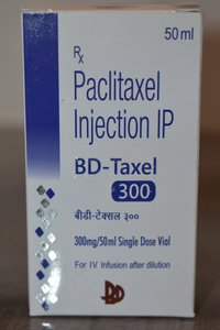Paclitaxel Injection 30