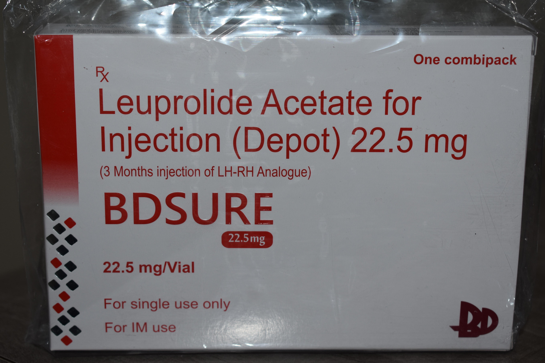 Leuprolide Acetate Injection