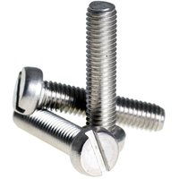 Cheese Head Screw