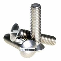 Countersunk Raised Screw