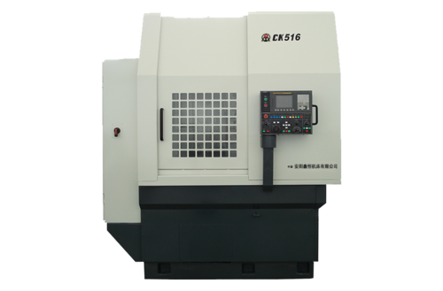 High efficiency veritical cnc machine lathe CK516 with best brand