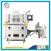 Vacuum Hole Plugging Machine