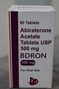 Abiraerone Acetate Tablets
