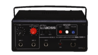 MA500 MOBILE PA AMPLIFIERS