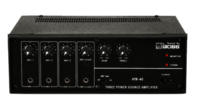 HTR40 MEDIUM POWER PA Mixer AMPLIFIERS