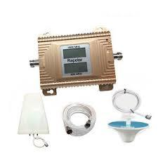 2G GSM Dual Band Signal Repeater