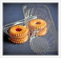 PVC Bakery Packing Tray