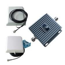 Metatek Branded Dual Band Mobile Signal Booster For 2G & 4G