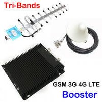 Triband Signal Booster
