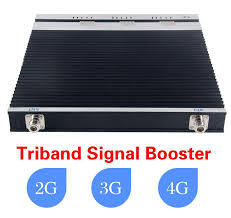 Triband Mobile Signal Booster
