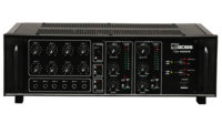 TZA4000EM Two Zone PA Power Mixer AMPLIFIERS