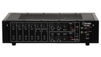 TZA2000 Two Zone PA Power Mixer AMPLIFIERS