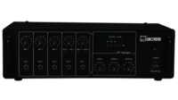SSB120 MEDIUM POWER PA Mixer AMPLIFIERS
