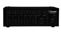 SSB80M MEDIUM POWER PA Mixer AMPLIFIERS