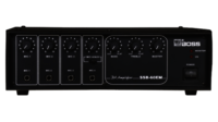 SSB60EM MEDIUM POWER PA Mixer AMPLIFIERS