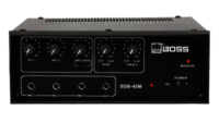 SSB45EM MEDIUM POWER PA Mixer AMPLIFIERS
