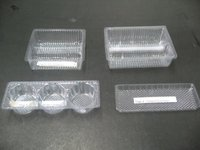 PVC Blister for Bakery Products