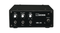 UB30 LOW POWER PA Mixer AMPLIFIERS