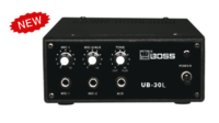 UB30L LOW POWER PA Mixer AMPLIFIERS