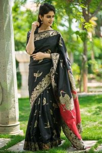 Latest Silk Saree