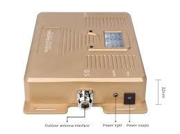 Mobile Signal Booster 2G 3G 4G
