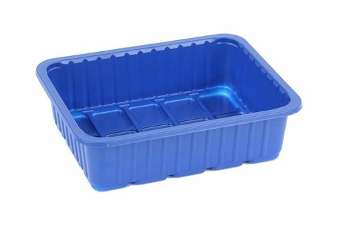 PVC Punnets and Tray