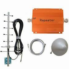 Mobile GSM/3G Repeater