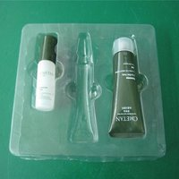 PVC Vaccum Forming Tray for Cosmetic