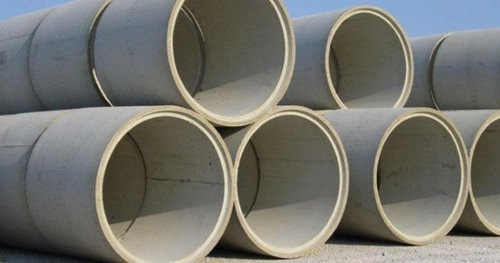 1200 mm NP3 Grade Pipe