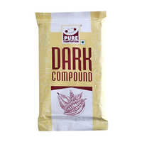 Dark Chocolate Compound Slab Bar