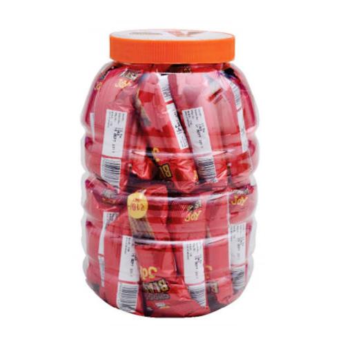 Joy Choco Jar