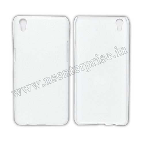 3D OPPO F1 + Mobile Cover