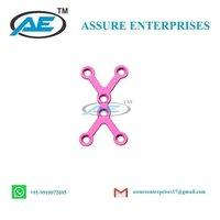 Assure Enterprise Double Y Shape Plate