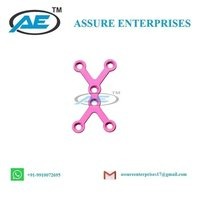 Assure Enterprise Double Y Shape Plate