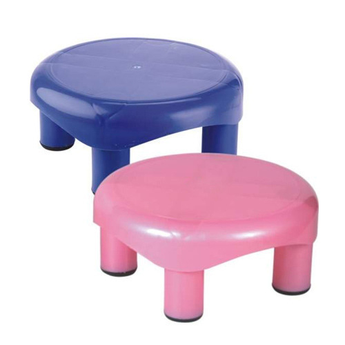 Plasitc Bathroom Stool