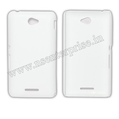 3D SONY E4 Mobile Cover