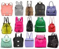 Handbags / Backpacks