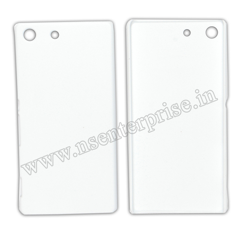 3D SONY M5 Mobile Cover
