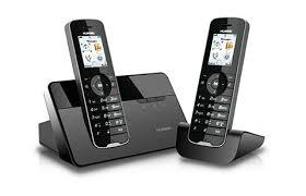 GSM Fixed Wireless Cordless Phone