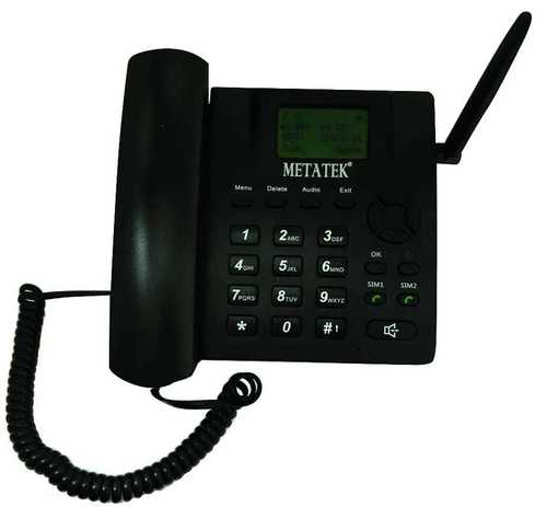 Metatek GSM Wireless Phone