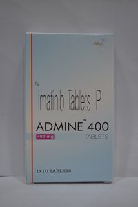 Imatinib Tablets 400MG