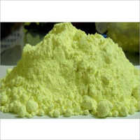 Industrial Sulphur Powder
