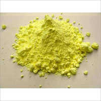 Chemical Sulphur Powder