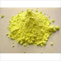 Chemical Sulphur Powder