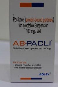 AB-PACLI 100MG