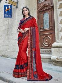 Exclusive Heavy Designer sarees