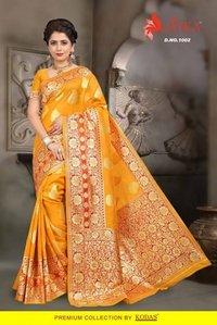 shish-mahal-handloom-silk-sarees-with-fancy-touch-sarees