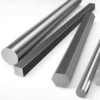 Stainless Steel Hexagonal Steel Bar